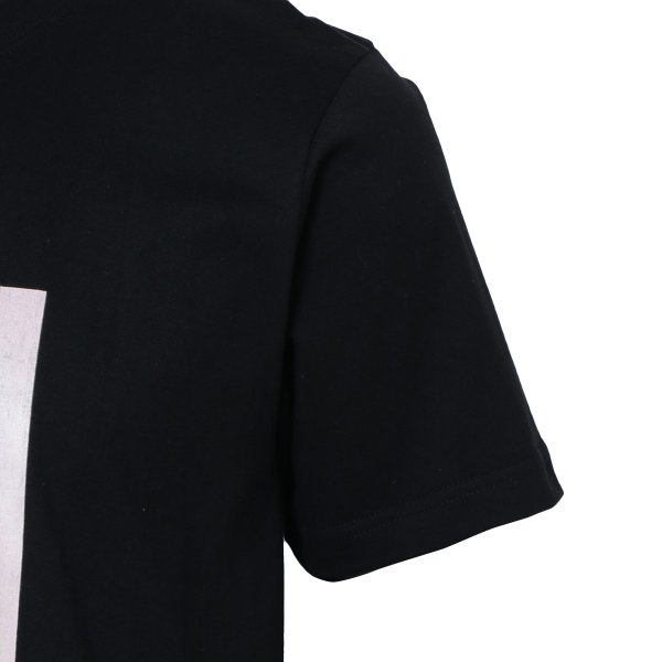【即納】エンコーデッド T. x ENCODED メンズ Tシャツ トップス T.lady TEE black|fermart|06