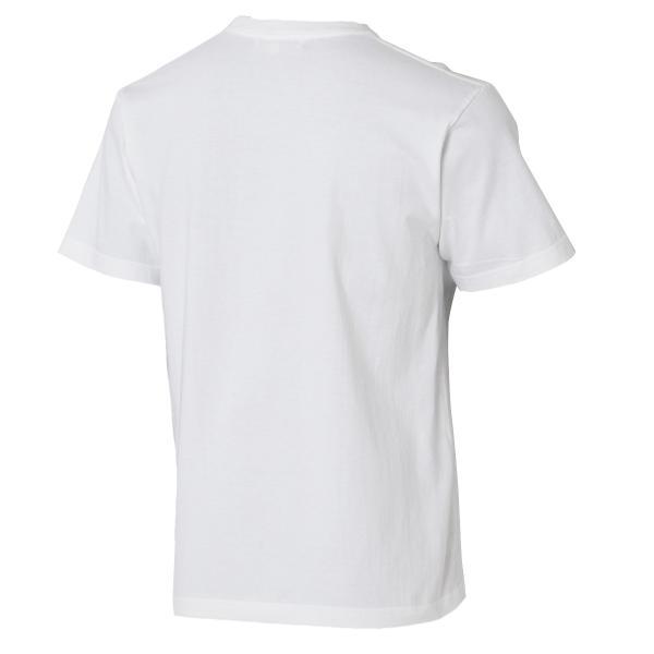 【即納】エンコーデッド T. x ENCODED メンズ Tシャツ トップス T.lady TEE white|fermart|02