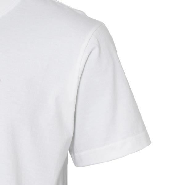 【即納】エンコーデッド T. x ENCODED メンズ Tシャツ トップス T.lady TEE white|fermart|06