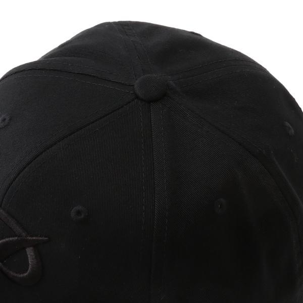 【即納】プリミティブ Primitive ユニセックス キャップ 帽子 CORE CLASSIC P SNAPBACK BLACK ロゴ スナップバック スナップキャップ fermart 07