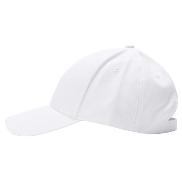 【即納】トミー ヒルフィガー Tommy Hilfiger メンズ キャップ 帽子 Classic Flag Baseball Cap in White White White|fermart|03
