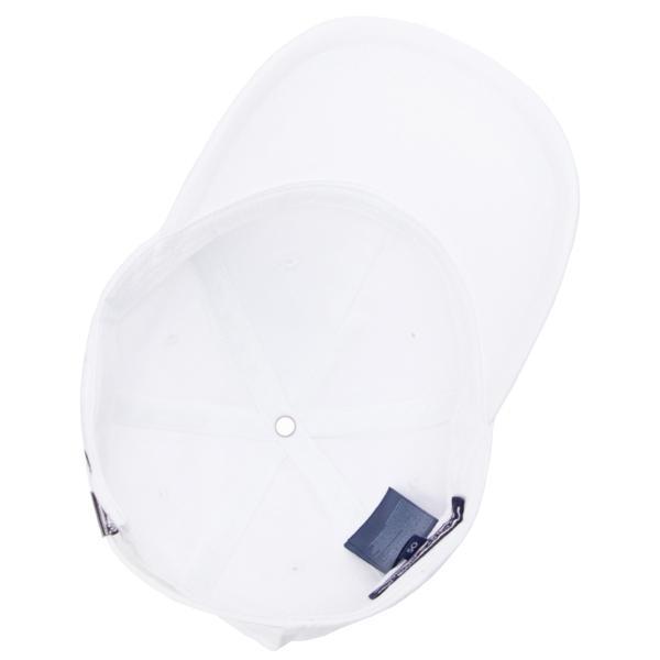 【即納】トミー ヒルフィガー Tommy Hilfiger メンズ キャップ 帽子 Classic Flag Baseball Cap in White White White|fermart|05
