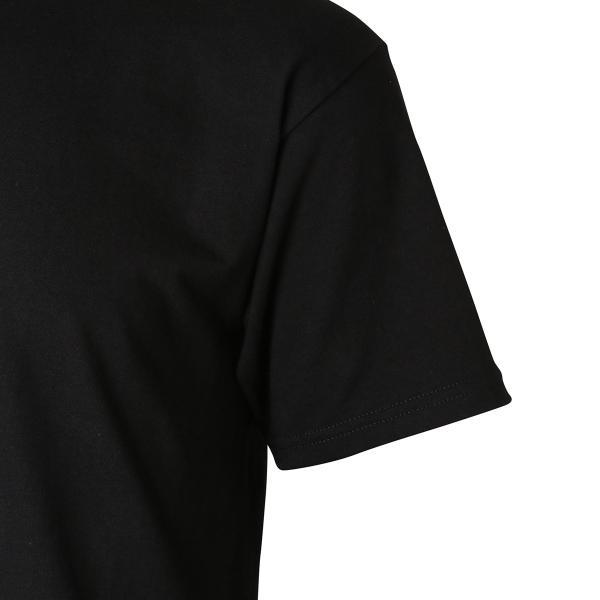 【即納】ハフ HUF メンズ Tシャツ トップス BOX LOGO S/S TEE BLACK|fermart|04