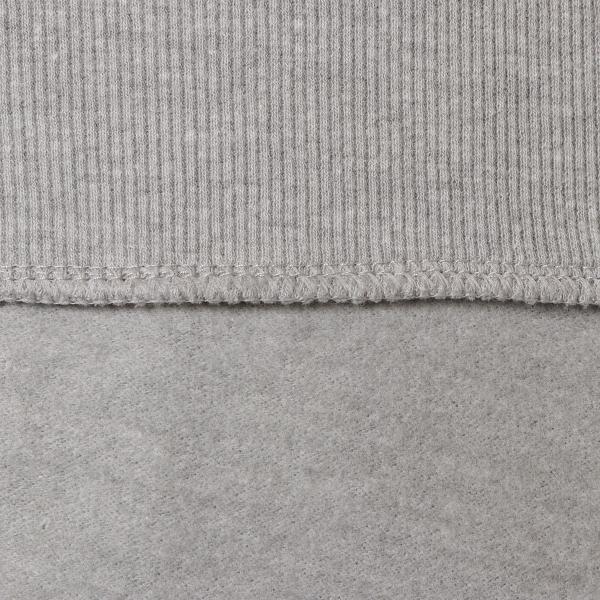 【即納】トミー ヒルフィガー Tommy Hilfiger メンズ パーカー トップス HOODIE GRAYHEATHER プルオーバー フーディー フード 裏起毛|fermart|07