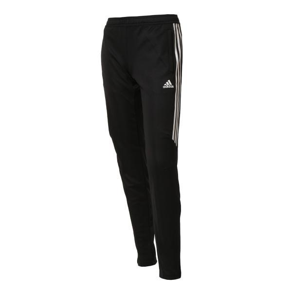 【即納】アディダス ADIDAS レディース スウェット・ジャージ ボトムス・パンツ Athletics Tiro 17 Pants Black|fermart