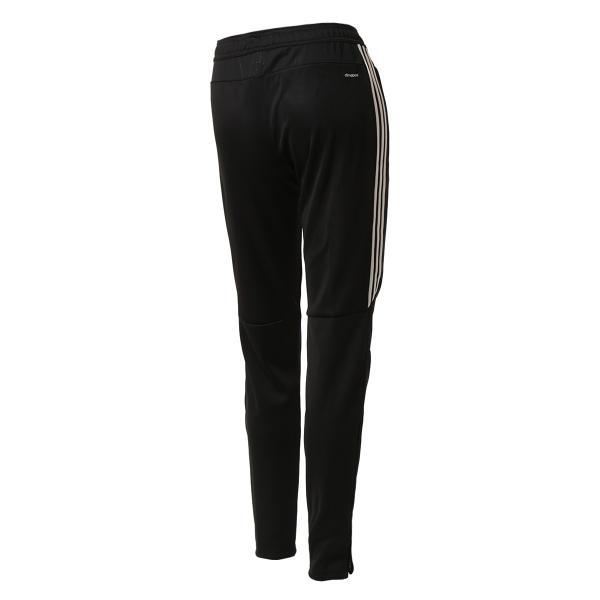 【即納】アディダス ADIDAS レディース スウェット・ジャージ ボトムス・パンツ Athletics Tiro 17 Pants Black|fermart|02