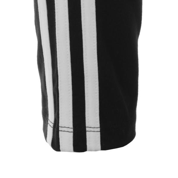 【即納】アディダス レディース スパッツ・レギンス インナー・下着 3-stripes leggings Black|fermart|07