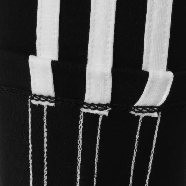 【即納】アディダス レディース スパッツ・レギンス インナー・下着 3-stripes leggings Black|fermart|08