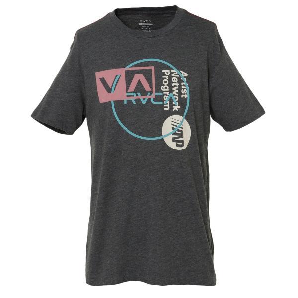 【即納】ルーカ RVCA メンズ Tシャツ トップス GREATEST HITS SS BLACK fermart