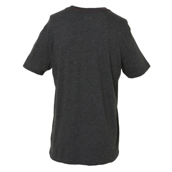 【即納】ルーカ RVCA メンズ Tシャツ トップス GREATEST HITS SS BLACK fermart 02