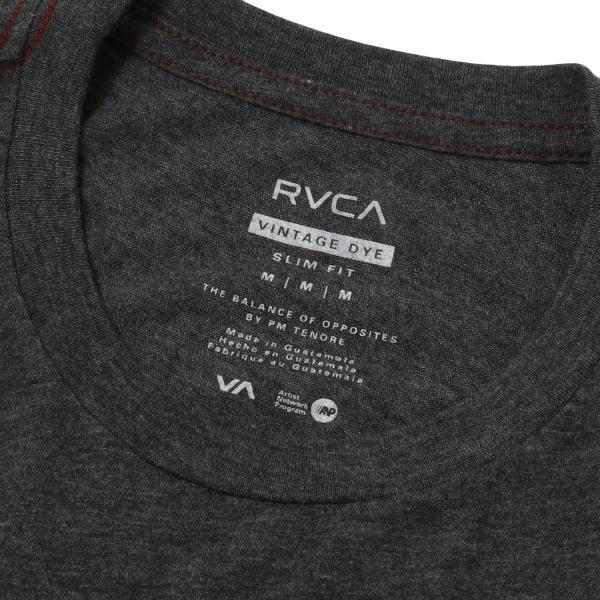 【即納】ルーカ RVCA メンズ Tシャツ トップス GREATEST HITS SS BLACK fermart 04