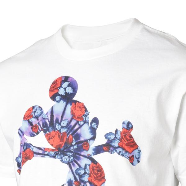【即納】ネフ NEFF メンズ Tシャツ トップス Disney Collection Perennial Mens T-Shirt WHITE|fermart|06