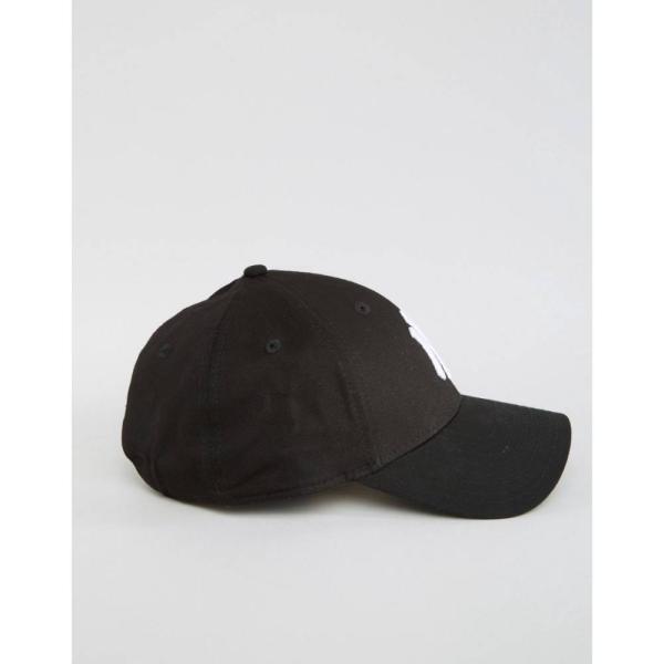 【即納】ニューエラ New Era レディース キャップ 帽子 Black NY 9Forty Cap Black|fermart|05