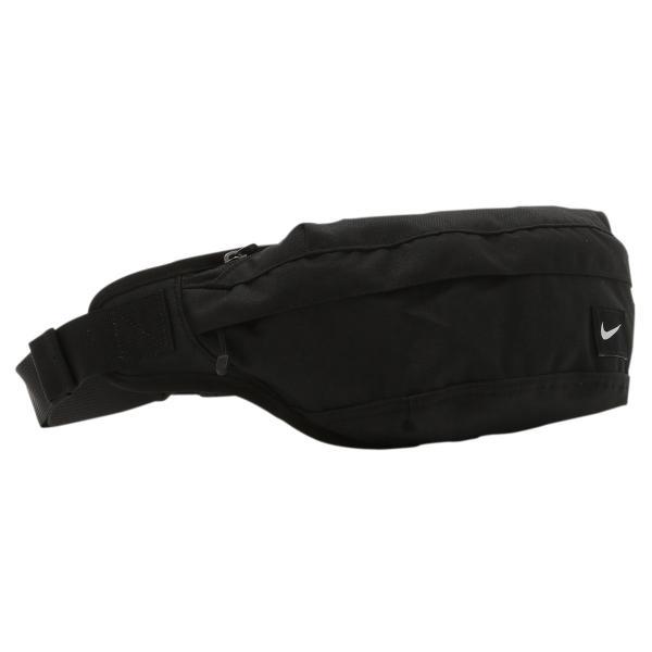 【即納】ナイキ NIKE メンズ ボディバッグ・ウエストポーチ バッグ Bumbag In Black BA4272-067 Black|fermart