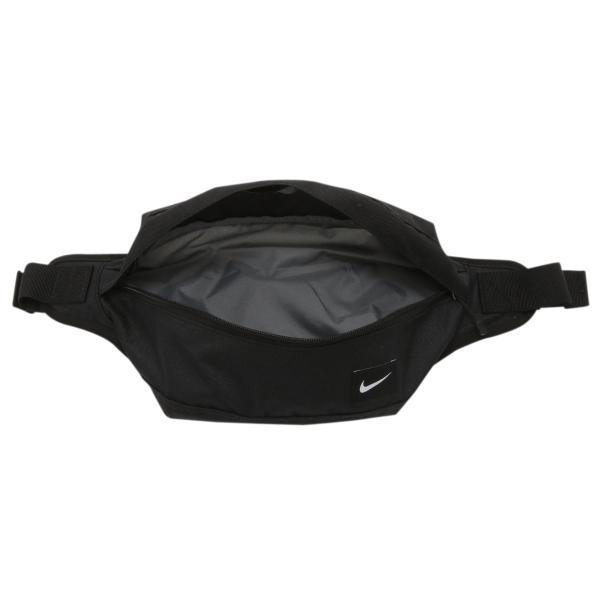 【即納】ナイキ NIKE メンズ ボディバッグ・ウエストポーチ バッグ Bumbag In Black BA4272-067 Black|fermart|03