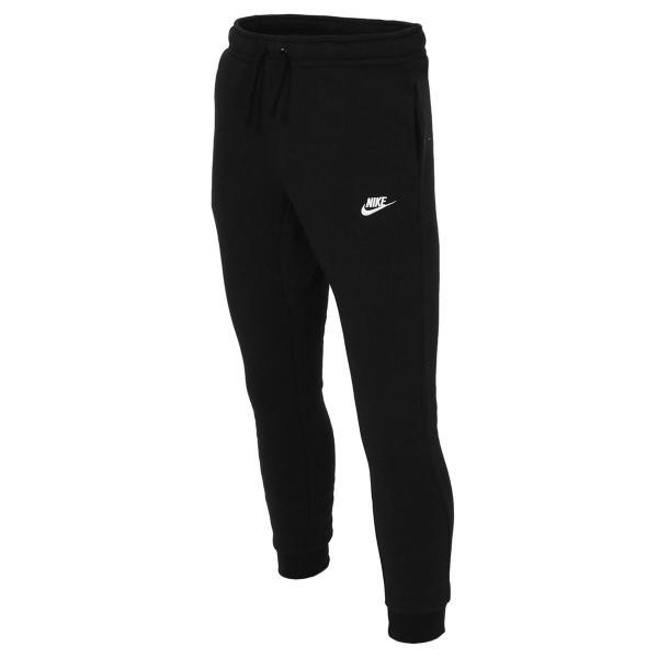 【即納】ナイキ Nike メンズ ジョガーパンツ ボトムス・パンツ Cuffed Club Jogger In Black 804408-010 Black|fermart
