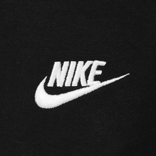 【即納】ナイキ Nike メンズ ジョガーパンツ ボトムス・パンツ Cuffed Club Jogger In Black 804408-010 Black|fermart|03