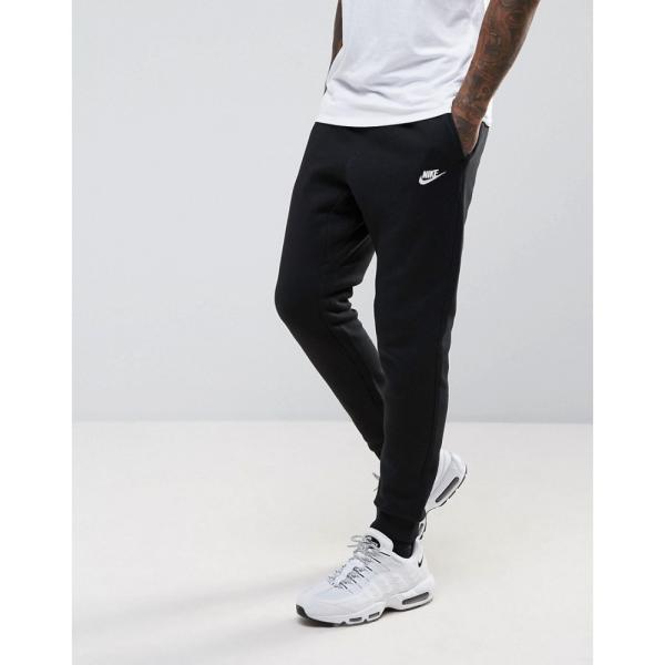 【即納】ナイキ Nike メンズ ジョガーパンツ ボトムス・パンツ Cuffed Club Jogger In Black 804408-010 Black|fermart|07