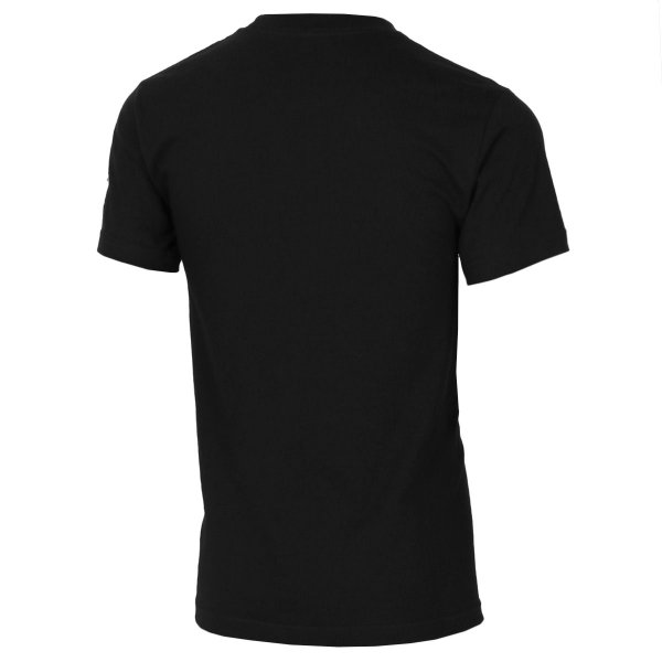 【即納】ネフ NEFF メンズ Tシャツ トップス NEFF Disney Collection Mickey Swag T-Shirt Black|fermart|02