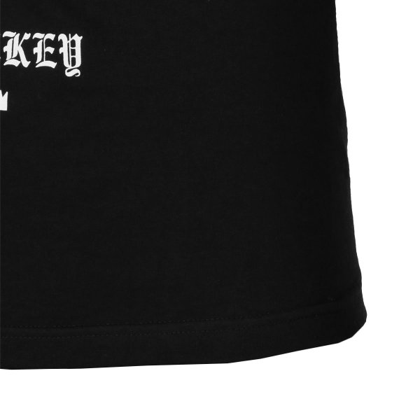 【即納】ネフ NEFF メンズ Tシャツ トップス NEFF Disney Collection Mickey Swag T-Shirt Black|fermart|07