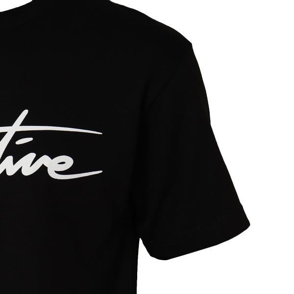 【即納】プリミティブ PRIMITIVE メンズ Tシャツ トップス NUEVO SCRIPT CORE TEE BLACK W/ WHT SCRIPT|fermart|06