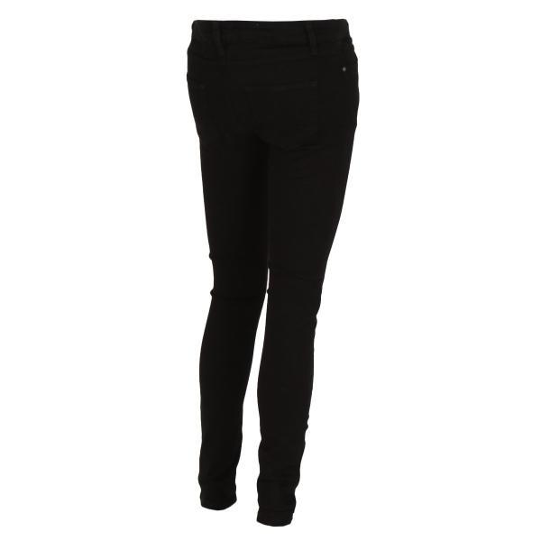 【即納】エイソス ASOS メンズ ジーンズ・デニム ボトムス・パンツ Extreme Super Skinny Jeans Black|fermart|02