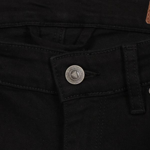【即納】エイソス ASOS メンズ ジーンズ・デニム ボトムス・パンツ Extreme Super Skinny Jeans Black|fermart|05
