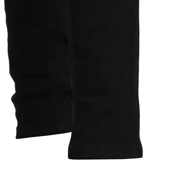 【即納】エイソス ASOS メンズ ジーンズ・デニム ボトムス・パンツ Extreme Super Skinny Jeans Black|fermart|06