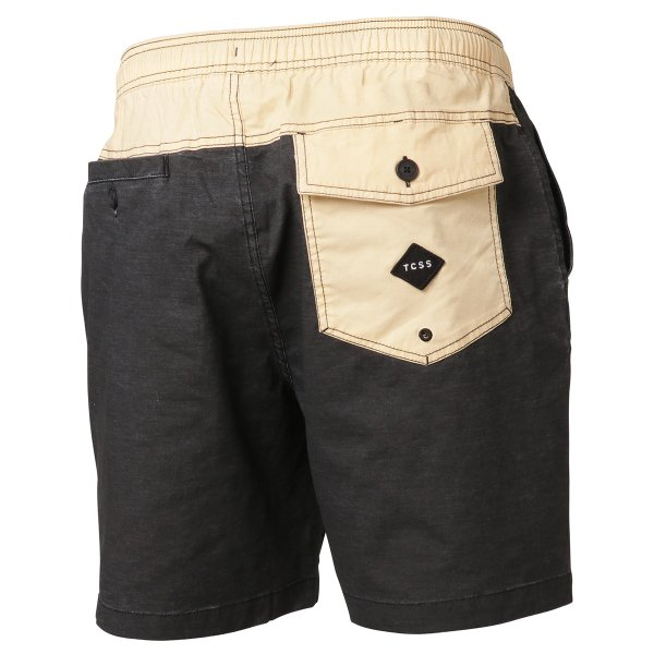 【即納】TCSS TCSS メンズ 海パン 水着・ビーチウェア PLAIN JANE BOARDSHORT PHANTOM|fermart|02