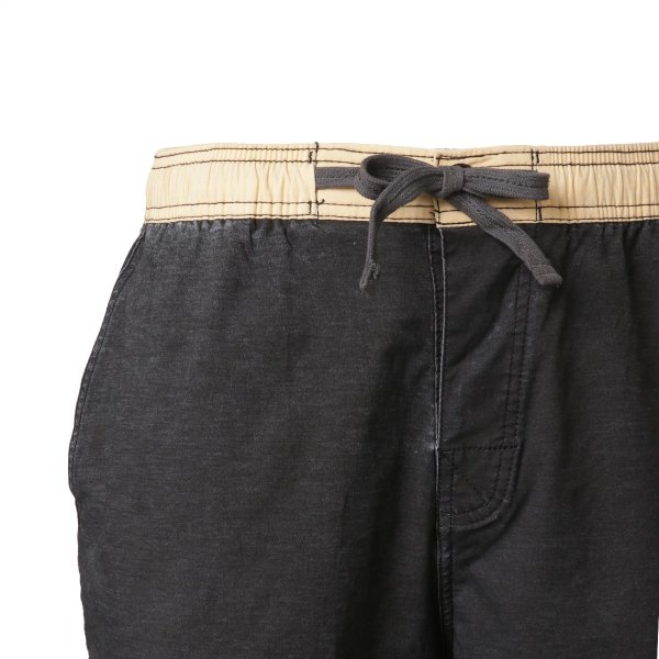 【即納】TCSS TCSS メンズ 海パン 水着・ビーチウェア PLAIN JANE BOARDSHORT PHANTOM|fermart|04