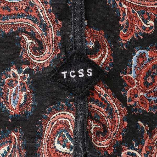 【即納】TCSS TCSS メンズ 海パン 水着・ビーチウェア CAPE SOLANDER BOARDSHORT PHANTOM|fermart|06