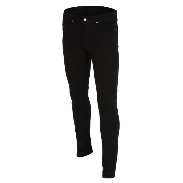 【即納】ドクターデニム Dr Denim メンズ ジーンズ・デニム ボトムス・パンツ Snap Skinny Jeans Black|fermart