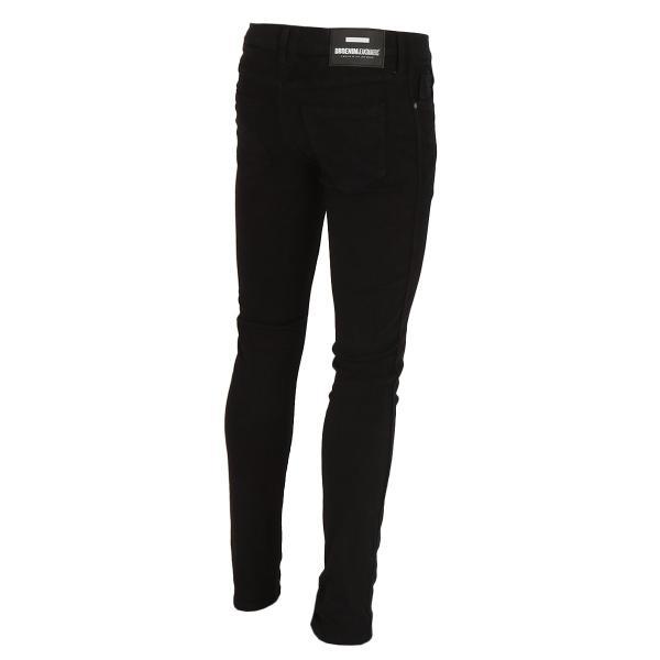 【即納】ドクターデニム Dr Denim メンズ ジーンズ・デニム ボトムス・パンツ Snap Skinny Jeans Black|fermart|02