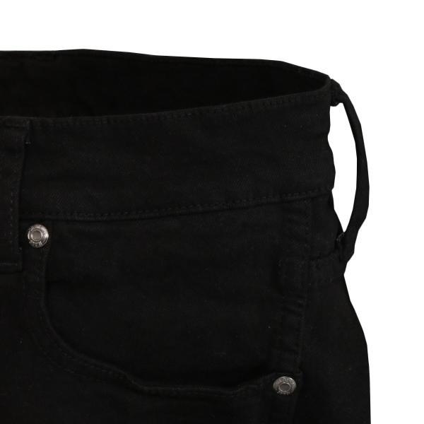 【即納】ドクターデニム Dr Denim メンズ ジーンズ・デニム ボトムス・パンツ Snap Skinny Jeans Black|fermart|03