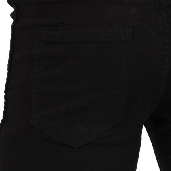 【即納】ドクターデニム Dr Denim メンズ ジーンズ・デニム ボトムス・パンツ Snap Skinny Jeans Black|fermart|04