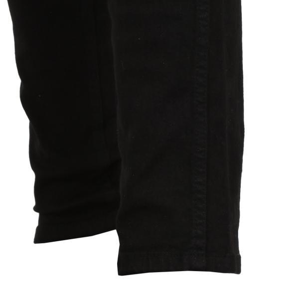 【即納】ドクターデニム Dr Denim メンズ ジーンズ・デニム ボトムス・パンツ Snap Skinny Jeans Black|fermart|06