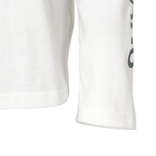【即納】カルバンクライン Calvin Klein メンズ 長袖Tシャツ トップス LANDSCAPE PRINT LS TEE WHITE ロンT ロングT ロングスリーブ|fermart|06