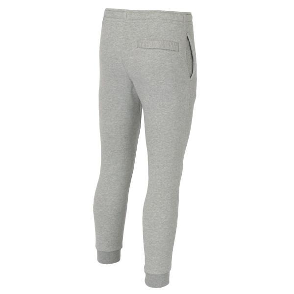 【即納】ナイキ Nike メンズ ジョガーパンツ ボトムス・パンツ Cuffed Club Jogger In Grey 804408-063 Grey Grey|fermart|02