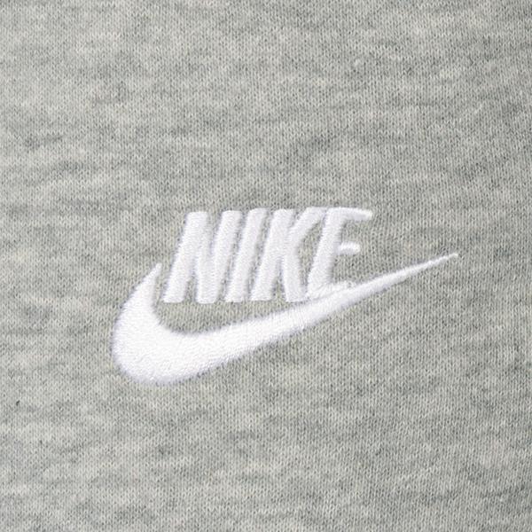 【即納】ナイキ Nike メンズ ジョガーパンツ ボトムス・パンツ Cuffed Club Jogger In Grey 804408-063 Grey Grey|fermart|03