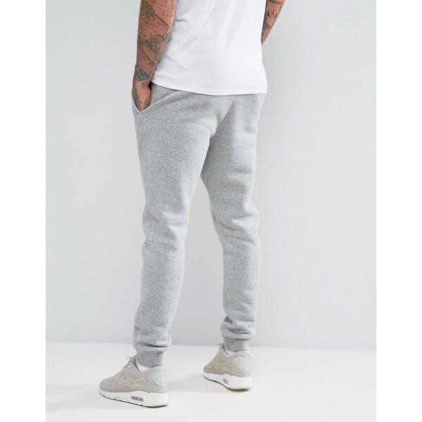 【即納】ナイキ Nike メンズ ジョガーパンツ ボトムス・パンツ Cuffed Club Jogger In Grey 804408-063 Grey Grey|fermart|08