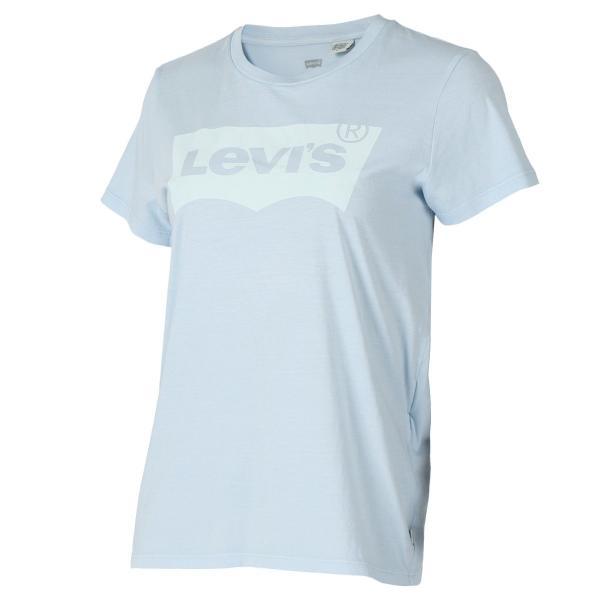 【即納】リーバイス Levi's  レディース Tシャツ トップス THE PERFECT TEE BETTER HOUSEMARK P|fermart