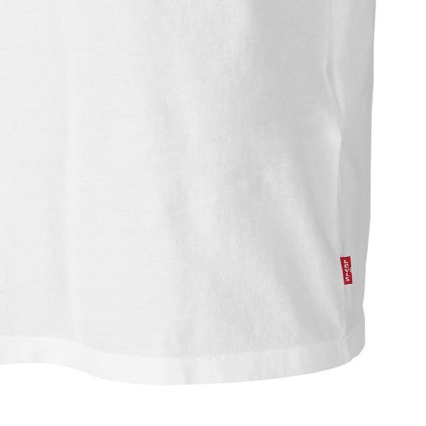 【即納】リーバイス Levi's  メンズ Tシャツ トップス HOUSEMARK GRAPHIC TEE HM SSNL FILL 2 WHI|fermart|05