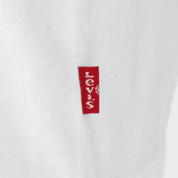 【即納】リーバイス Levi's  メンズ Tシャツ トップス HOUSEMARK GRAPHIC TEE HM SSNL FILL 2 WHI|fermart|06