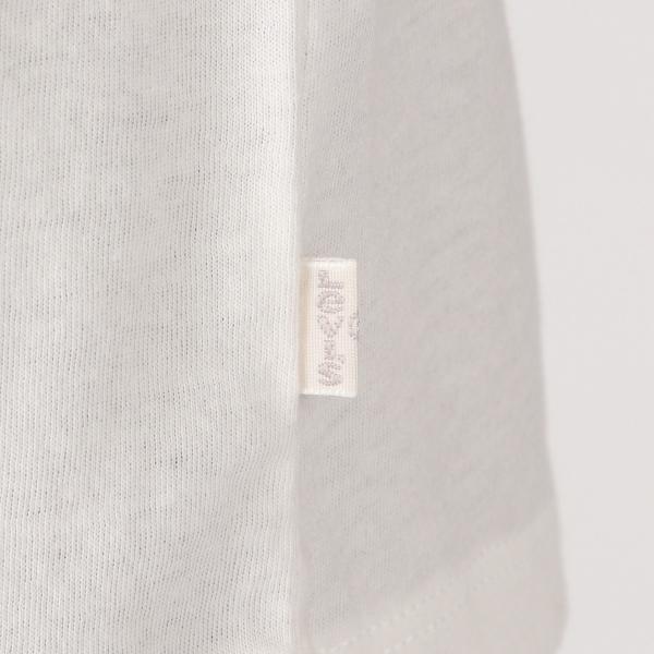 【即納】リーバイス Levi's  レディース Tシャツ トップス THE PERFECT TEE BETTER HOUSEMARK C|fermart|06