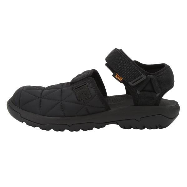 【即納】テバ TEVA メンズ サンダル シューズ・靴 M HURRICANE HYBRID BLK|fermart|03