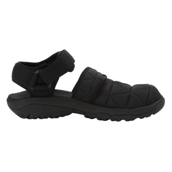 【即納】テバ TEVA メンズ サンダル シューズ・靴 M HURRICANE HYBRID BLK|fermart|04