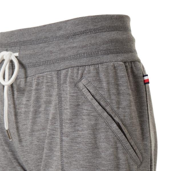 【即納】トミー ヒルフィガー Tommy Hilfiger レディース ジョガーパンツ ボトムス・パンツ Core Jogger Pants HEATHER GREY|fermart|04