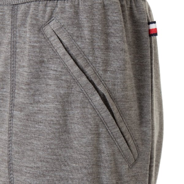 【即納】トミー ヒルフィガー Tommy Hilfiger レディース ジョガーパンツ ボトムス・パンツ Core Jogger Pants HEATHER GREY|fermart|05