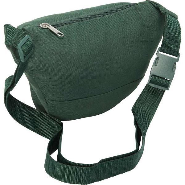 【即納】エベレスト デザインズ Everest ユニセックス ボディバッグ・ウエストポーチ バッグ Signature Waist Pack - Medium Black|fermart|03