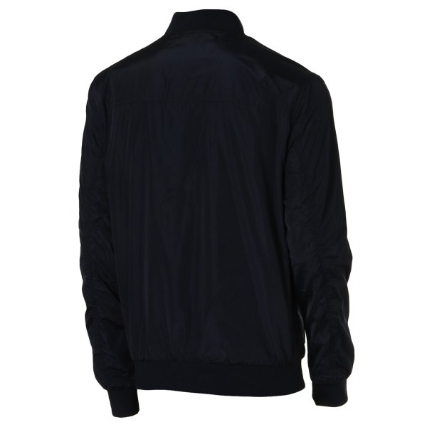 【即納】ダナ キャラン ニューヨーク DKNY メンズ ブルゾン アウター OUTERWEAR - BOMBER JACKET 412NAVY BLAZER fermart 02